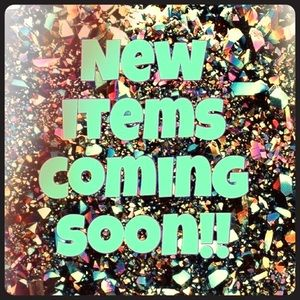Accessories - New Items Coming Soon